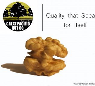Chandler Walnut - Quality