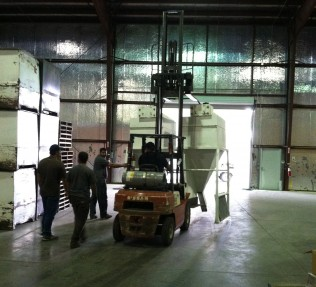 California Walnut Exporter